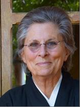 Roshi Joan Hallifax