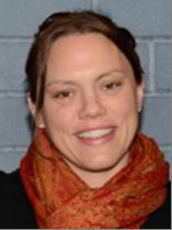 Emily Wolf, Ph.D